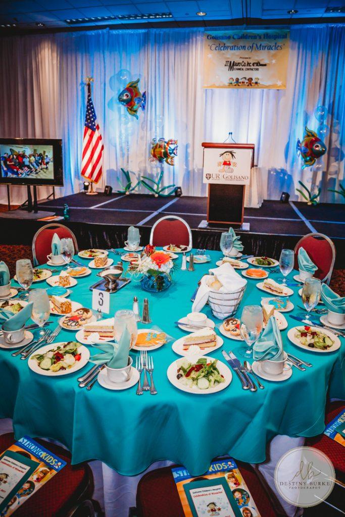 Golisano Strong Hospital Event Photography Rochester, NY
