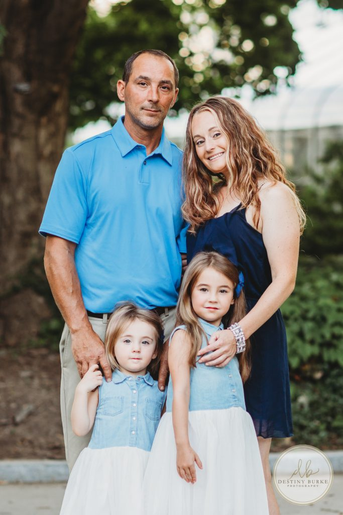 Family Portraiture Photography