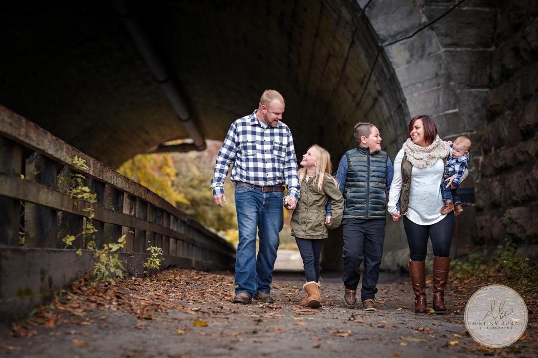 Family Portraiture Photography Corbetts Glen Brighton, NY