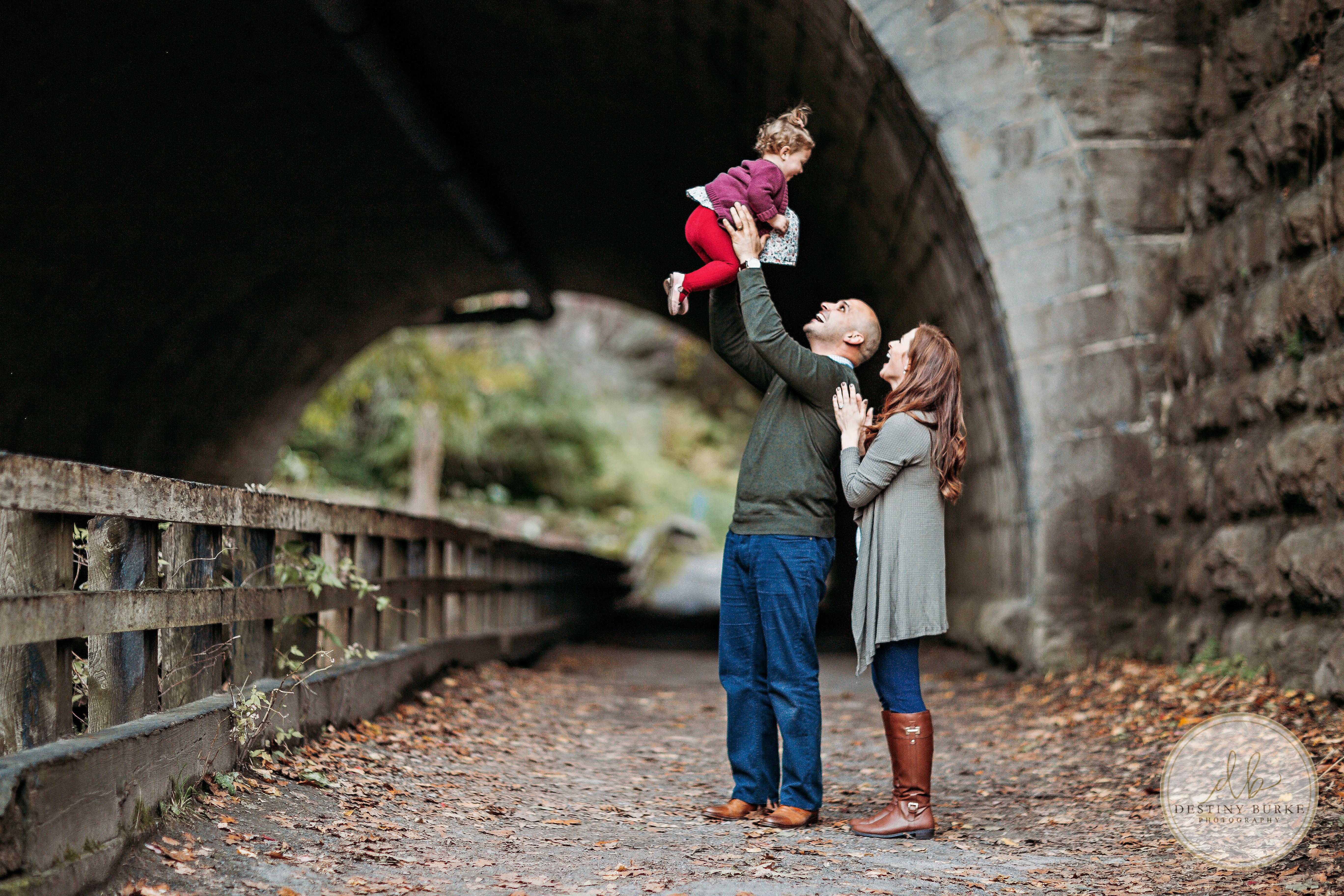 Family Photography Corbetts Glen Rochester, NY Photographer