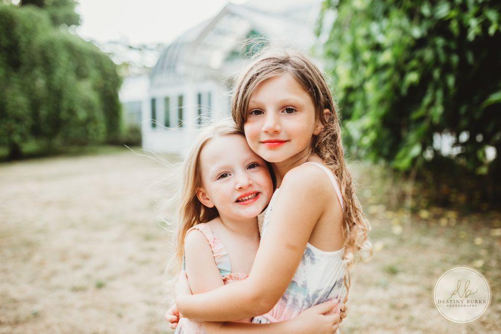 Lamberton Conservatory, Rochester, NY, Highland Park, Family Photography