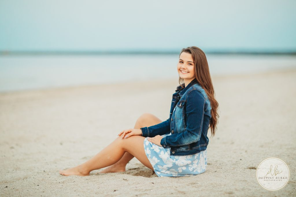 Senior, Photography, Ontario Beach Park, Rochester, NY Photography, Session